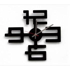 Часы настенные Время
