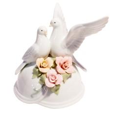 Статуэтка музыкальная Крылья любви