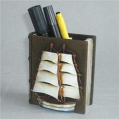 Подставка для карандашей Корабль Gift