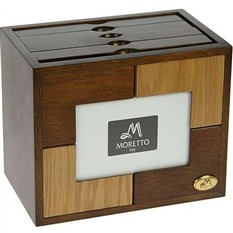 Архивный фотоальбом MORETTO
