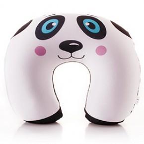Подушка антистресс под шею Панда