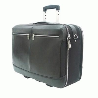 Дорожная сумка Nappa Nylon Nero