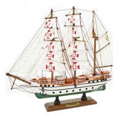Корабль Сагрес