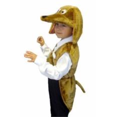 Карнавальный костюм Такса