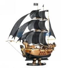 Макет корабля Черный Зевс