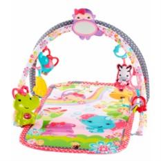 Развивающий коврик для девочек (Fisher-Price)