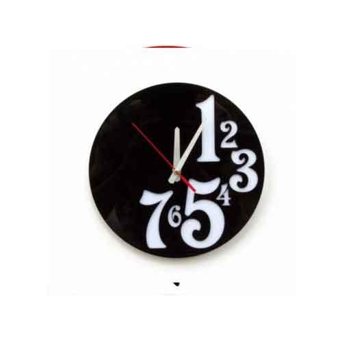 Часы Работа до семи