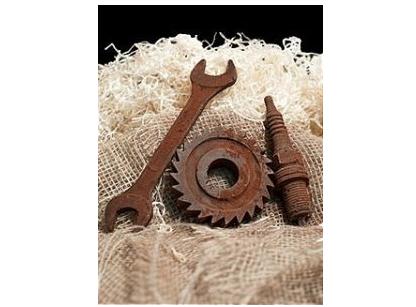 Шоколадный набор Механик