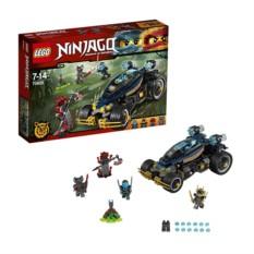 Конструктор Lego Ninjago Самурай VXL