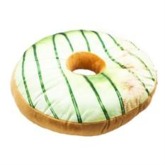 Подушка Пончик с яблочной глазурью