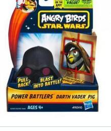 Игровой набор Star Wars Darth Vader