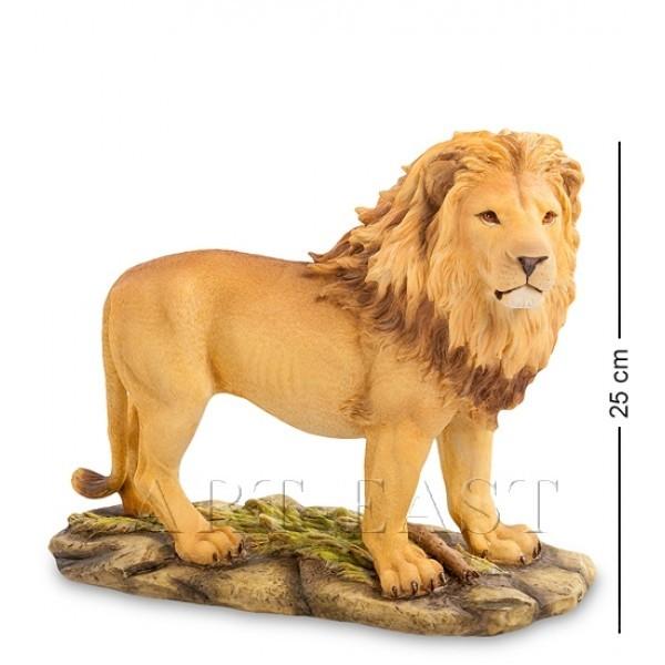 Статуэтка Благородный Лев