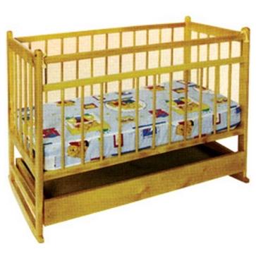 Кроватка «Мишутка»