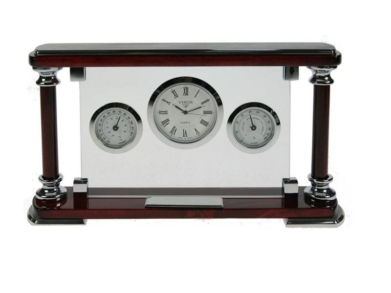 Настольные часы–набор VIRON