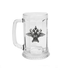 Пивная подарочная кружка Полиция