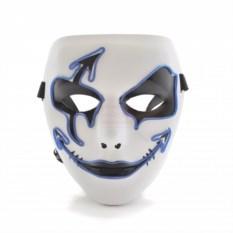 Светящаяся маска Доминик LED