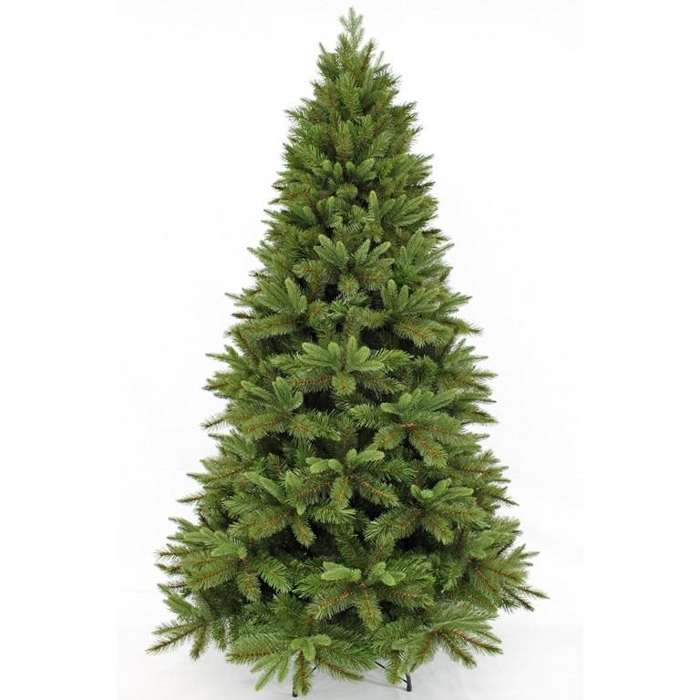 Искусственная ель Милтон, зеленая, 155 см