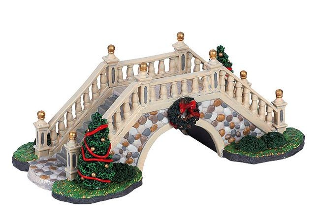 Парковый мост, Lemax