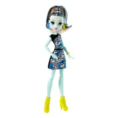 Кукла Mattel Monster High Фрэнки Штейн