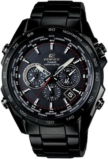Мужские часы-хронограф Casio EQW-M600DC-1A