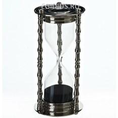 Песочные часы на 4 минуты (высота 16,5 см)
