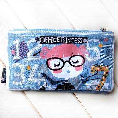Кошелек Office girl