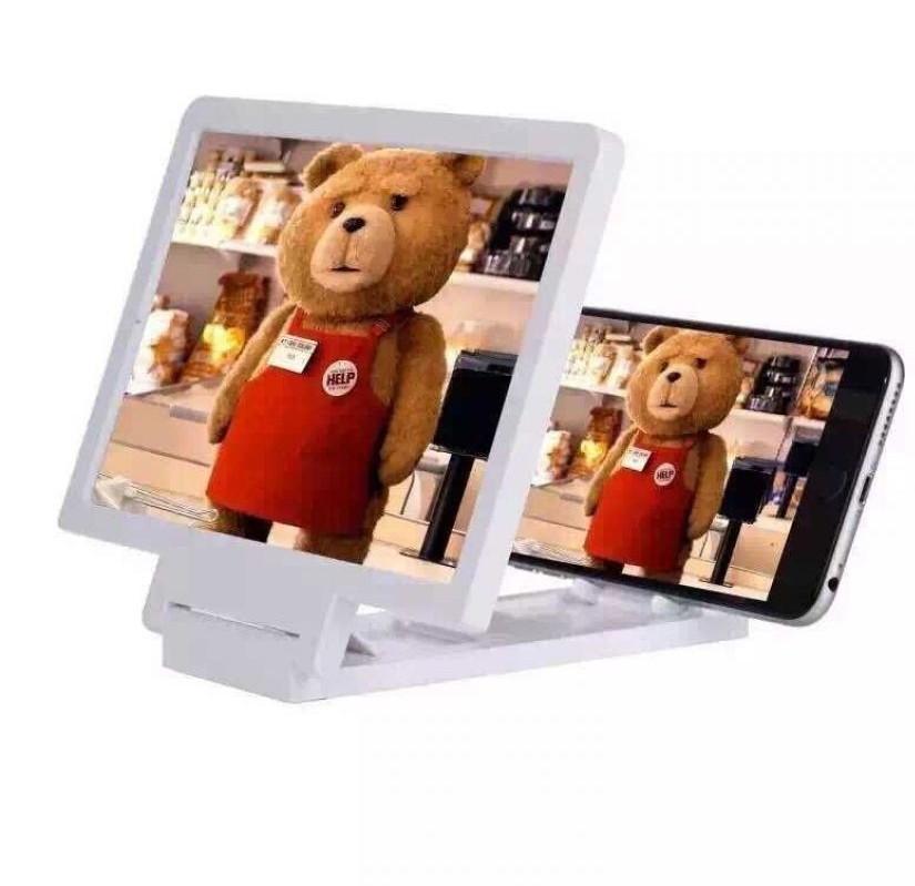 Мобильный увеличительный экран Enlarger
