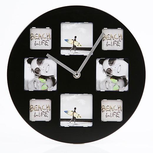 Часы-фоторамка «Счастливое время»