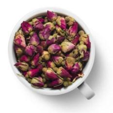 Чай Мей Гуй Хуа Бао. Бутоны роз