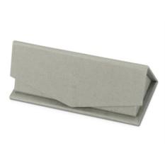 Серая подарочная коробка для флеш-карт «Суджук»