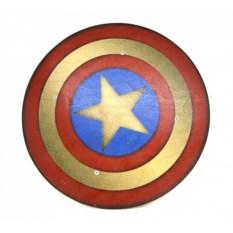 Щит Капитан Америка