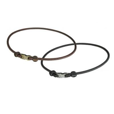 Ожерелье кожаное X30 High-End Leather Touch
