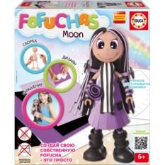 Набор для творчества Educa Фофуча. Кукла Мун