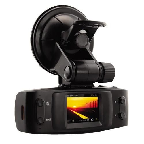 Видеорегистратор Full HD Видеосвидетель 3600 FHD G с GPS
