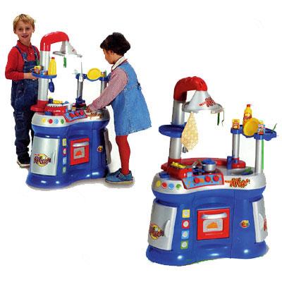 Игровой кухонный набор