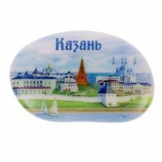 Магнит в виде гальки Казань