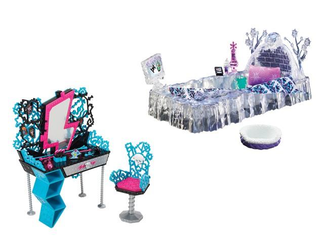 Набор Monster High Мебель, в ассортименте