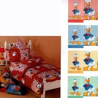 Детское постельное белье Mito