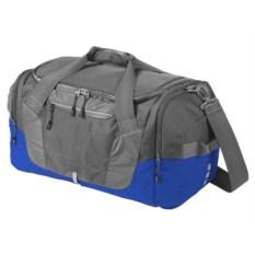 Синяя дорожная сумка-рюкзак Revelstoke