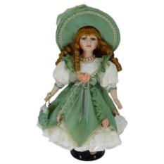 Фарфоровая кукла Евгения