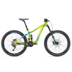 Горный велосипед Giant Reign 27.5 2 (2016)