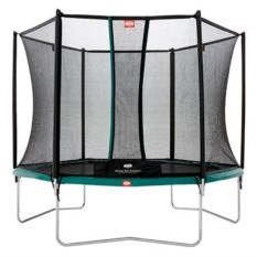 Батут Berg Talent 240 Safety Net Comfort