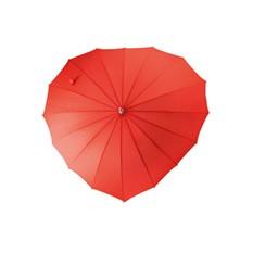 Зонт-трость I love you