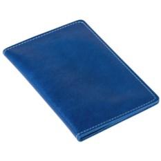 Синий бумажник водителя Apache