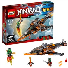 Конструктор Lego Ninjago Небесная акула