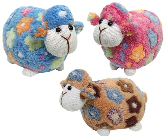 Интерактивная игрушка Болтливая овечка