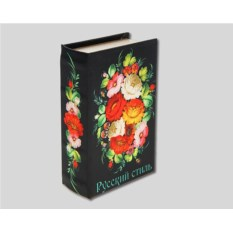 Книга-шкатулка «Русский стиль»