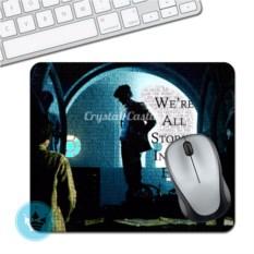 Компьютерный коврик для мыши Доктор Кто