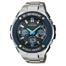 Мужские наручные часы Casio G-Shock GST-W100D-1A2
