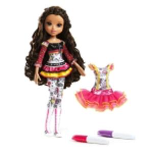 Кукла Moxie «Модница, Лекса»